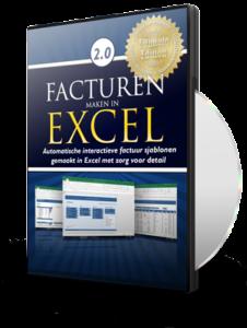 Facturen in Excel