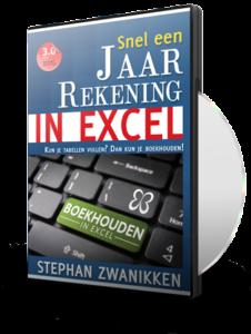 Facturen in Excel Premium