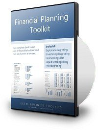Financial Planning Toolkit
