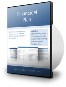 Financieel Plan Geïntegreerd