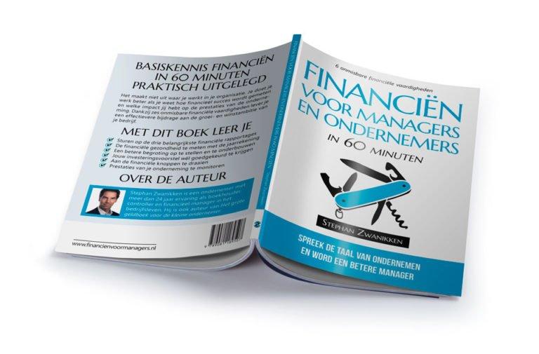 Financien voor managers en ondernemers in 60 minuten