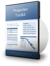 Projecten Toolkit